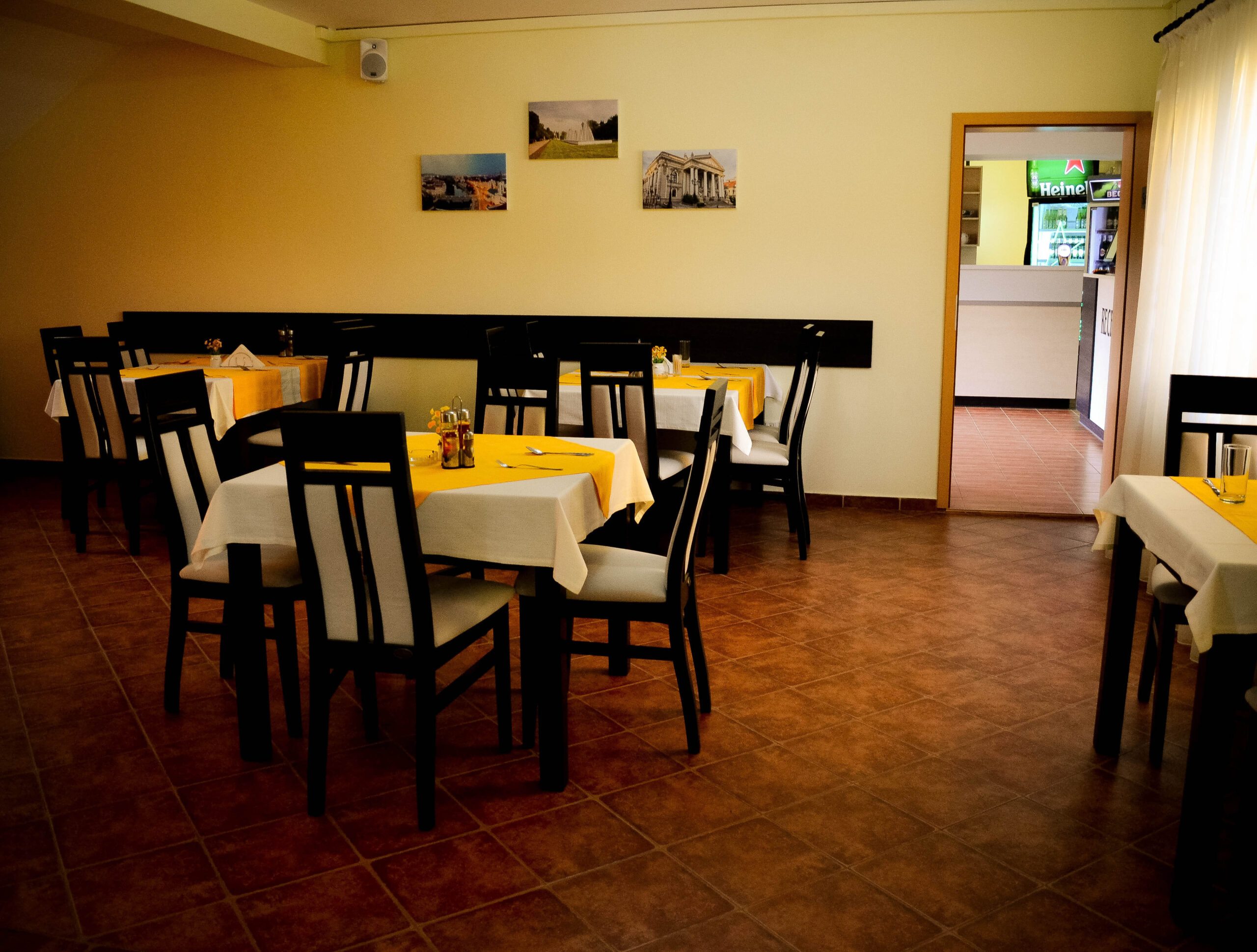 Casa Ardeleneasca Pensiune Timisoara Sala Evenimente